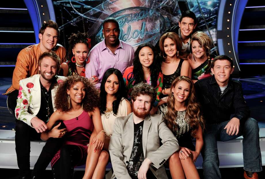'American Idol' Top 13 2011 Photo: Courtesy Photo