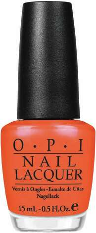 Y'all Come Back Ya Hear?, a new color from the OPI Texas collection. OPI / DirectToArchive