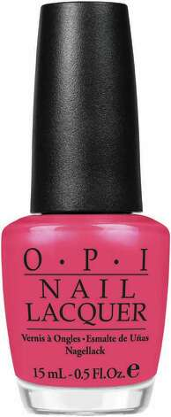 Guy Meets Gal-veston, a new color from the OPI Texas collection. OPI / DirectToArchive