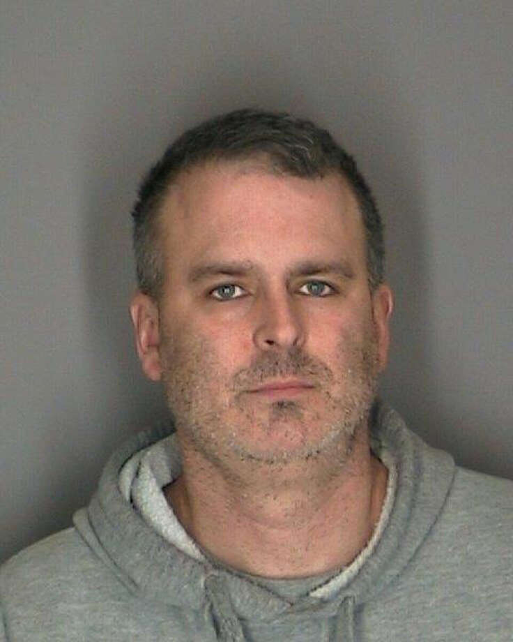William Lofink Jr., 42, of Arch Street, Green Island, (Courtesy: Albany County Sheriff's Office)