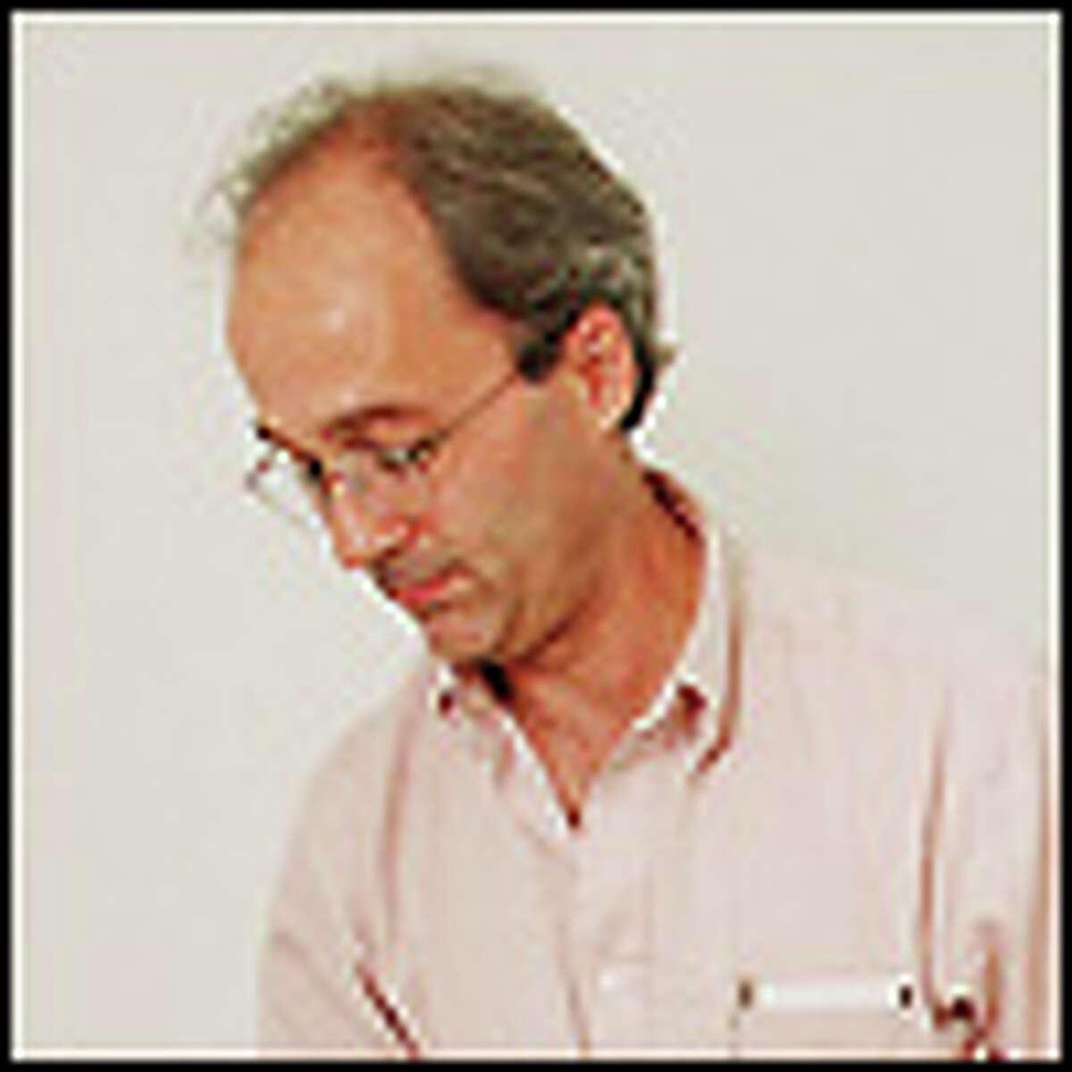 Robert DeWolfe