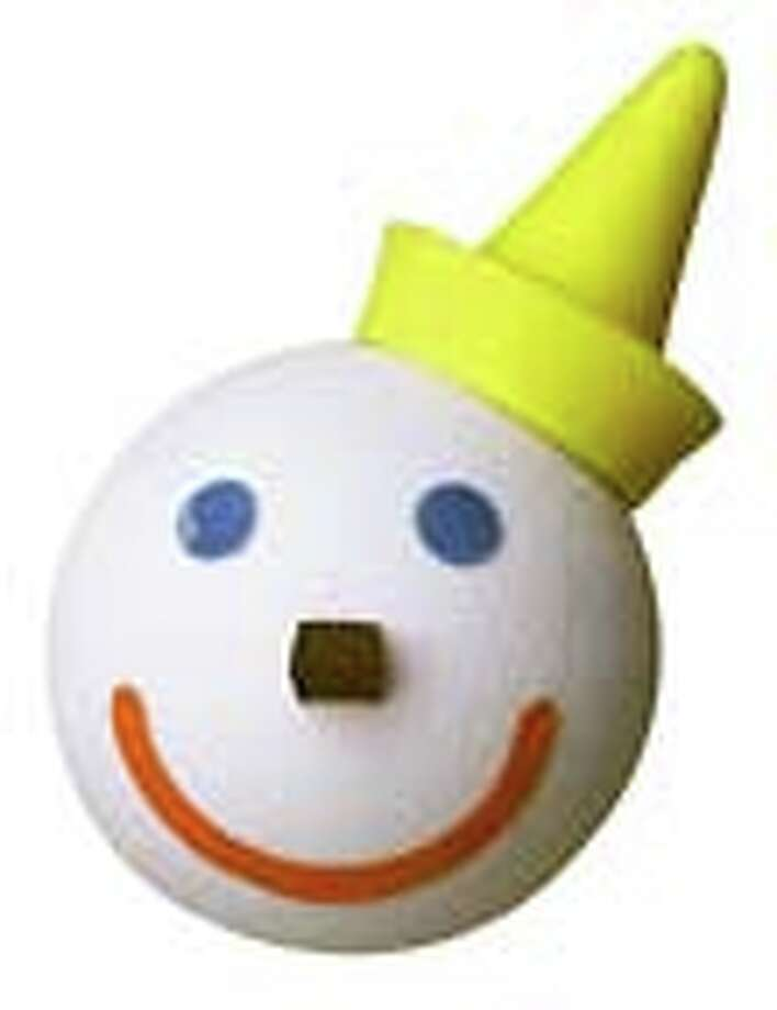 Jack, the antenna ball that started it all.