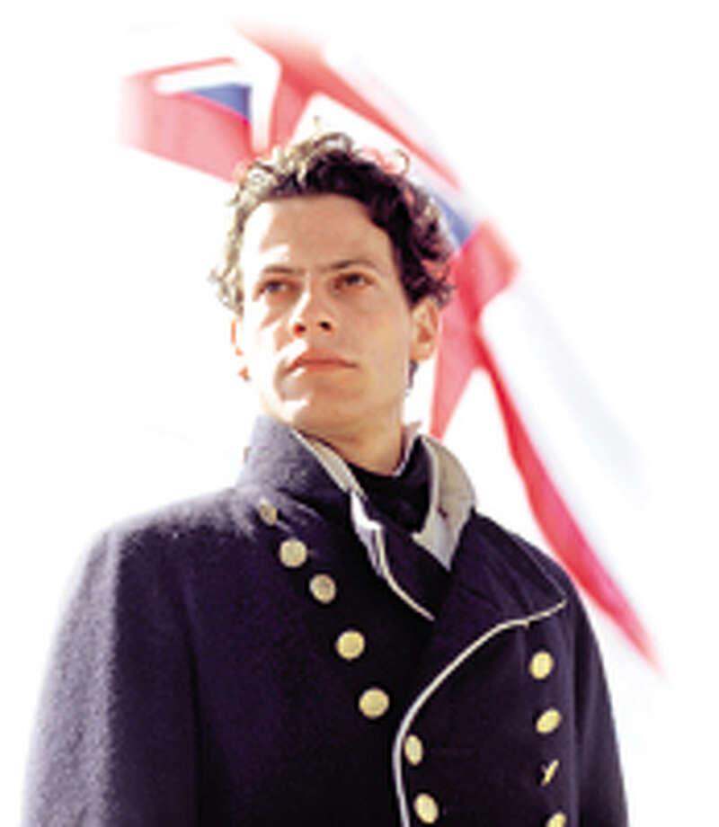 "Ioan Gruffud returns in the title role in ""Horatio Hornblower."" Photo: A&E"