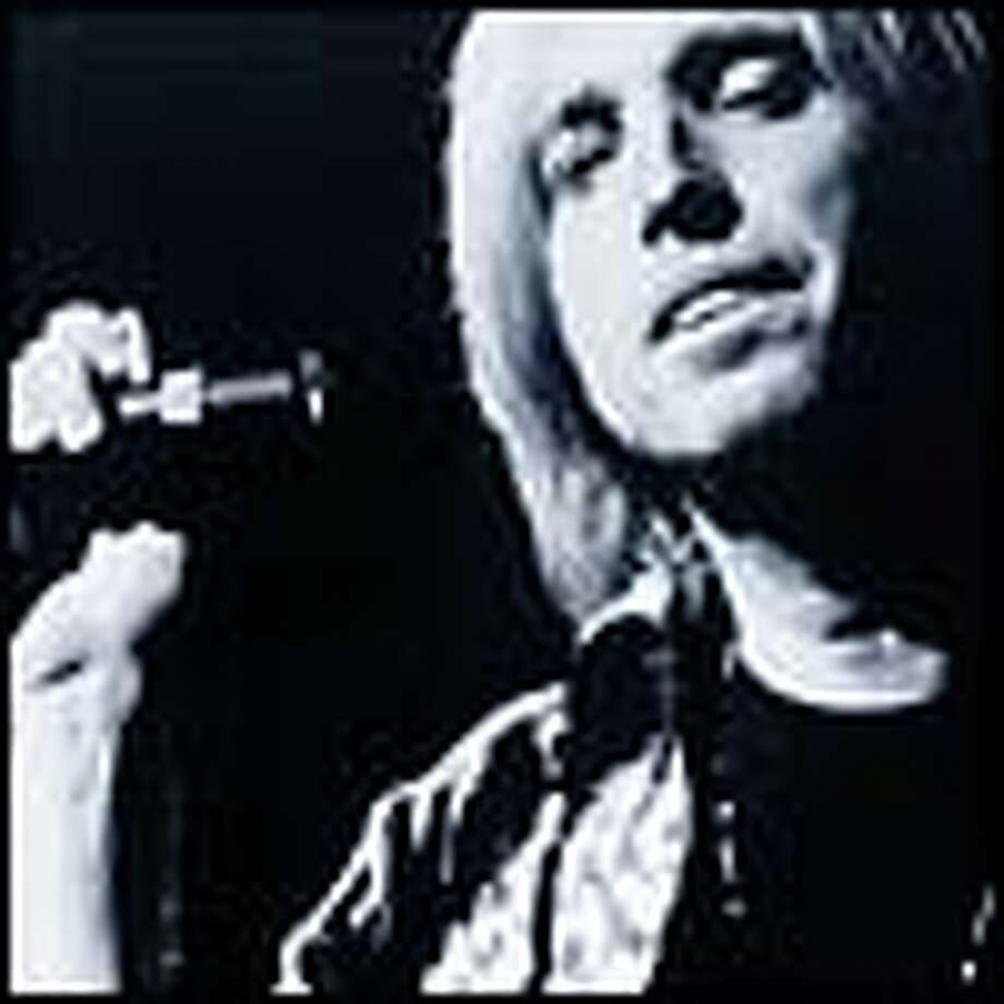 """Tom Petty and the Heartbreakers return to a guitar-heavy sound on the new album, """"Echo."""""""