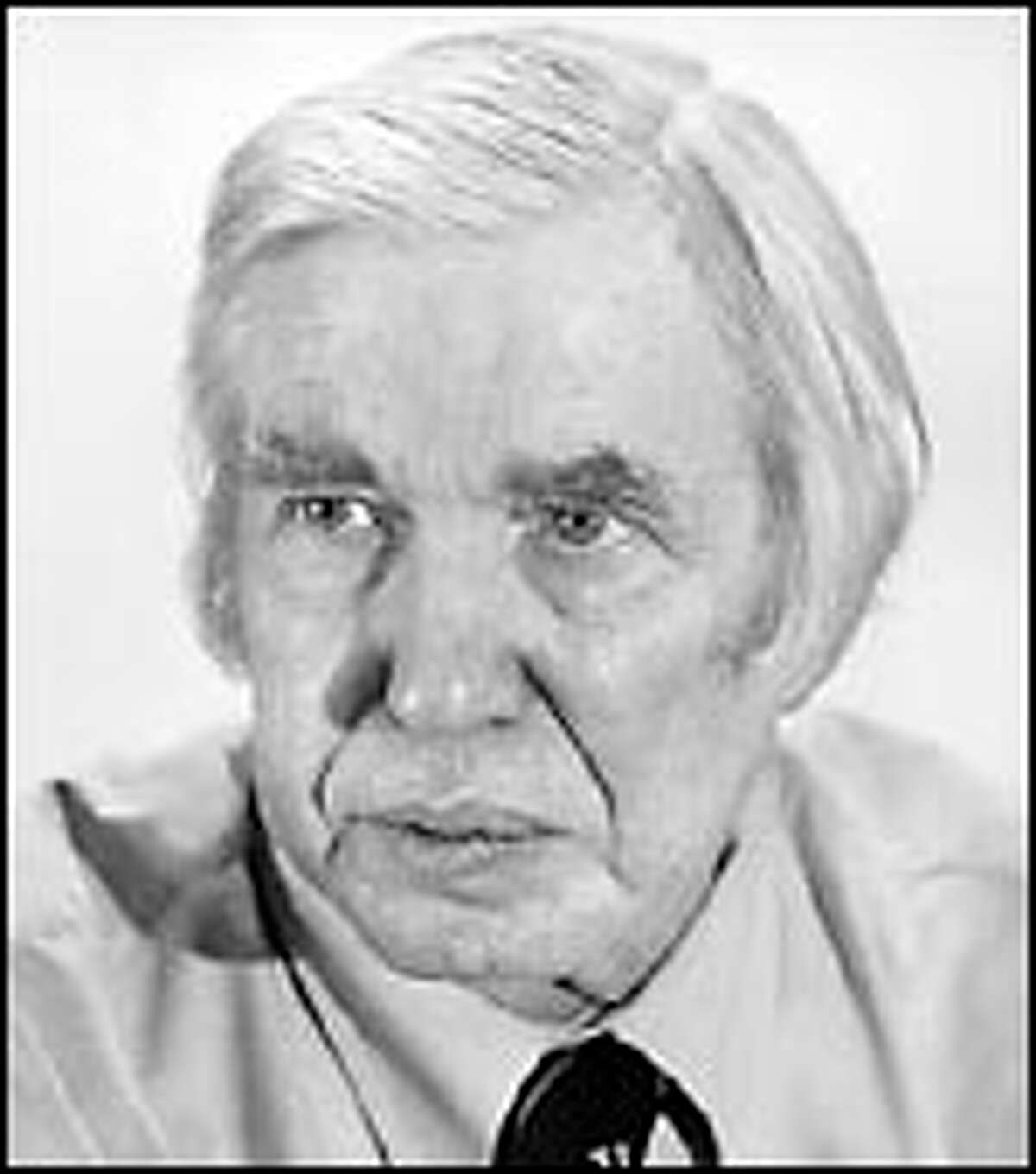 Veteran Seattle columnist Emmett Watson occasionally was politically incorrect and called things as he saw them.