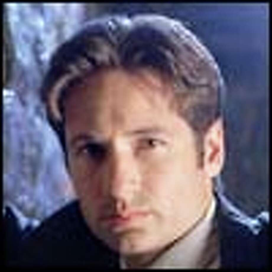 David Duchovny / FOX BROADCASTING COMPANY