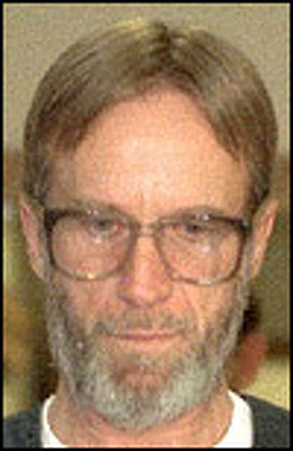 James Elledge in 1998