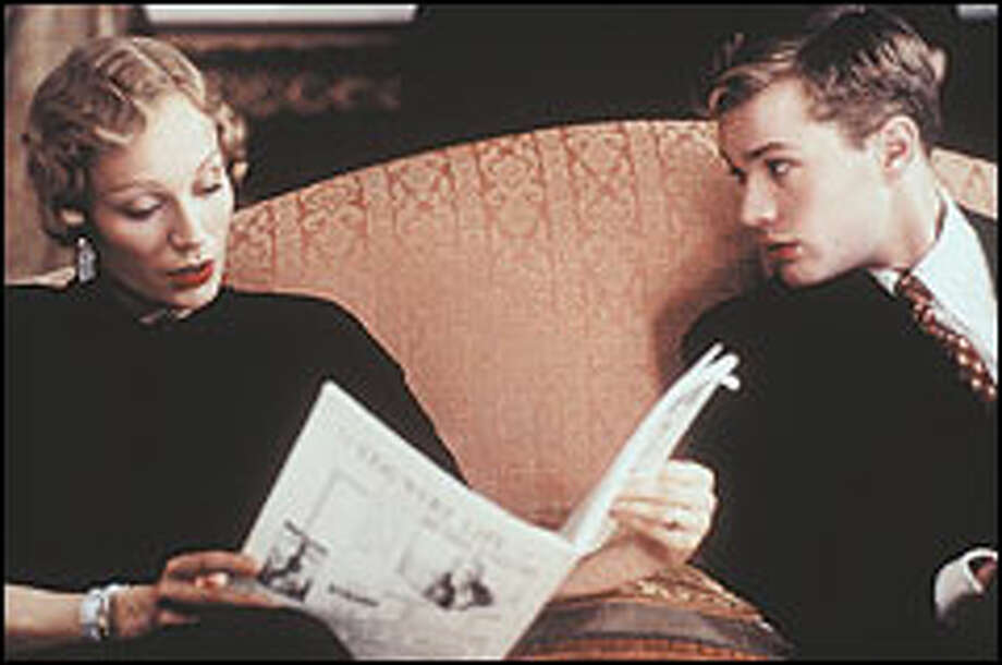 Altmans Gosford Park One Of His Best In Years Seattlepicom