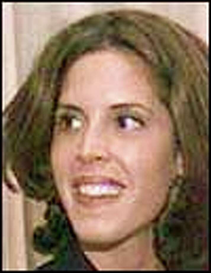 Jeb Bush's daughter arrested on drug charge - seattlepi.com