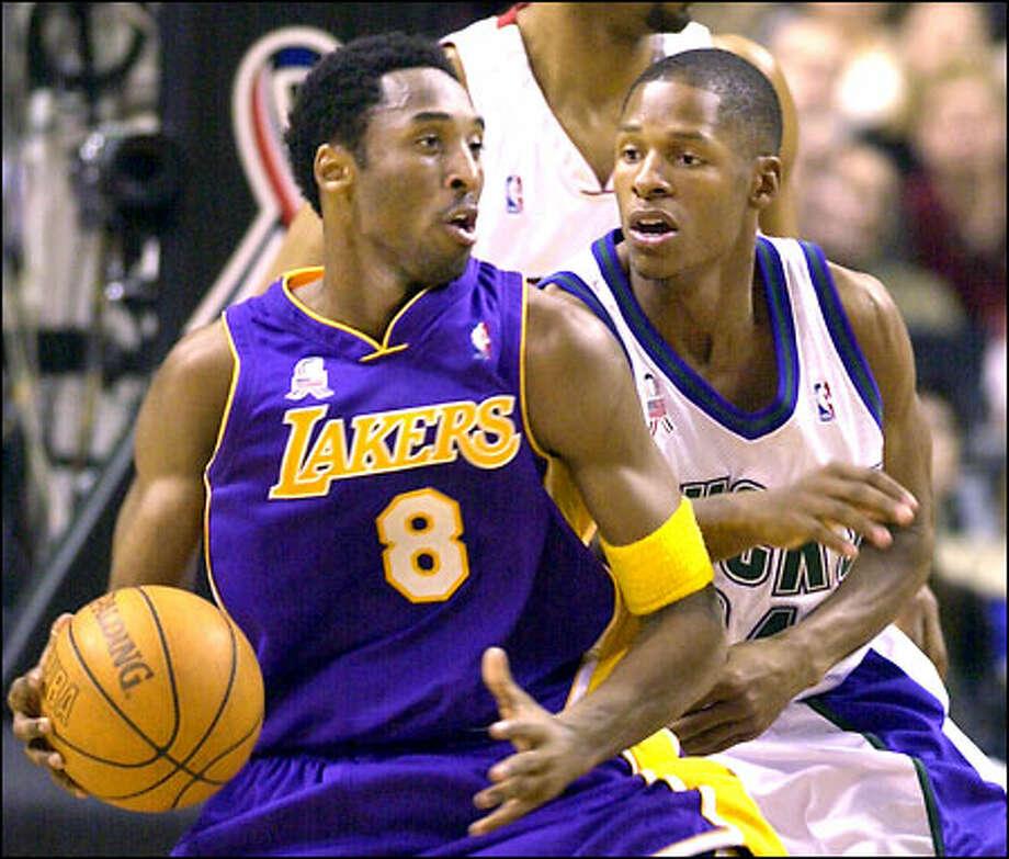 太前衛還是太全面?96黃金一代組一隊,完全可以適應如今的NBA!-籃球圈