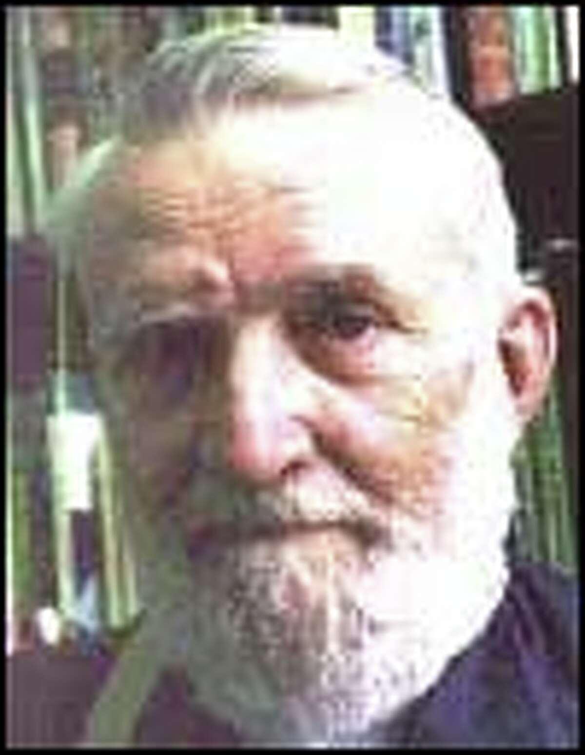 Dr. Grover Krantz, authority on human evolution