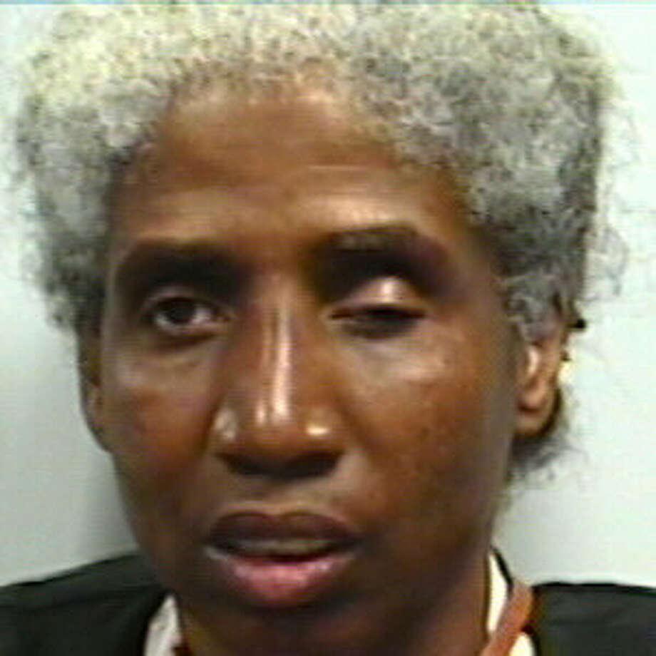 Shirley Williams (Albany police photo)