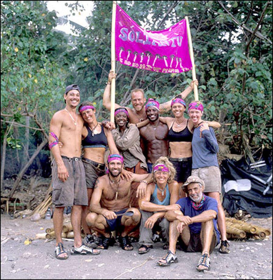 Survivor Marquesas Week 7: Suicidal tendencies - seattlepi com