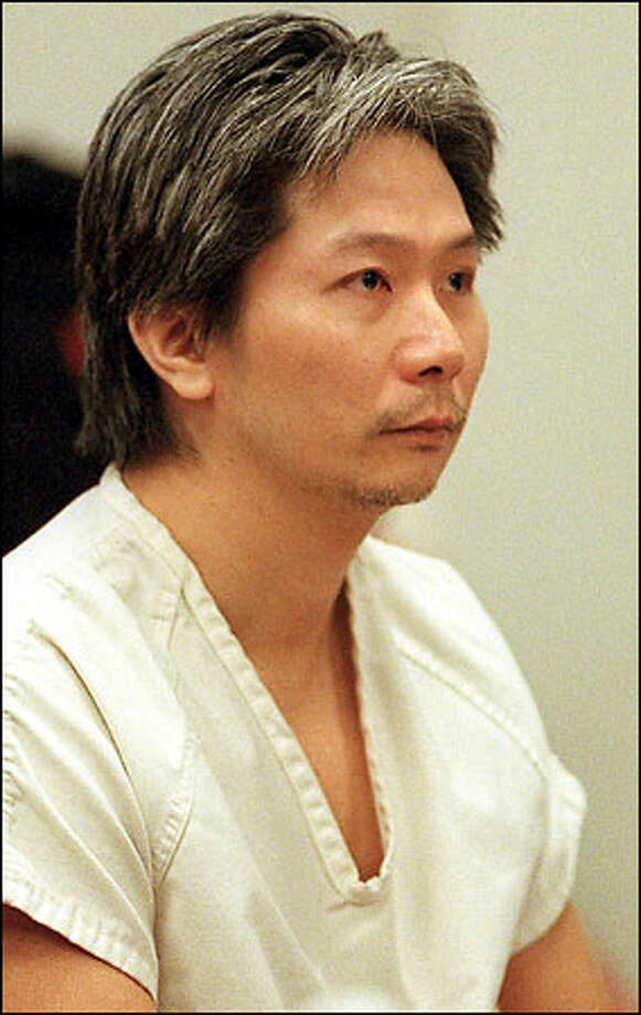 "Kwan Fai ""Willie"" Mak was convicted of 13 murders. Photo: / Seattle Post-Intelligencer"