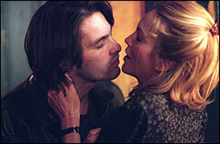 Olivier Martinez and Diane Lane play the lovers who cannot resist each other. The drama emphasizes complex characters over shock value. Photo: BARRY WETCHER