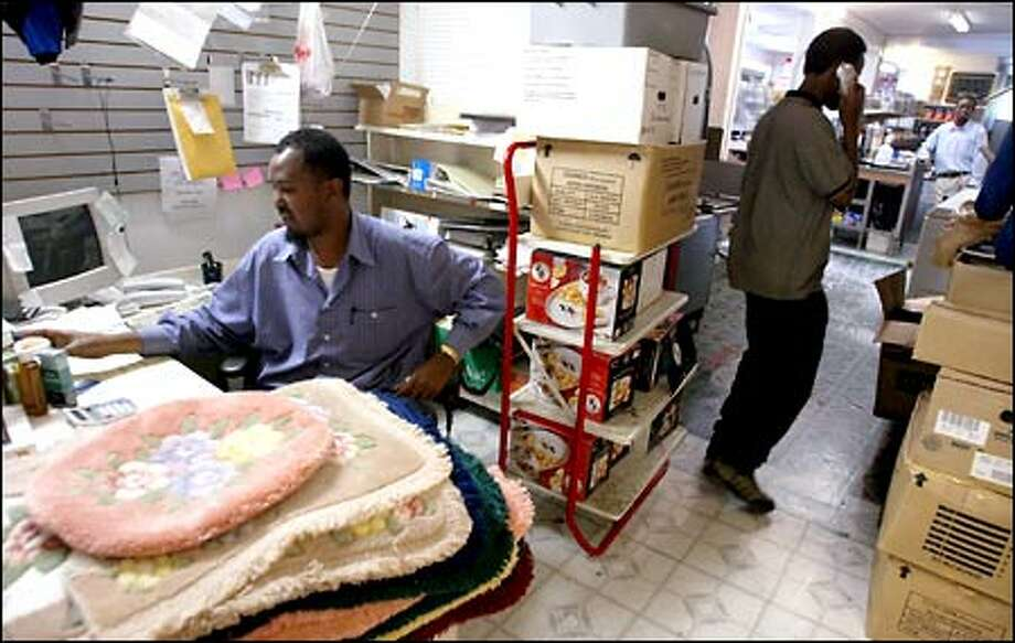 USDA reverses itself, to Somali grocers' relief - seattlepi com