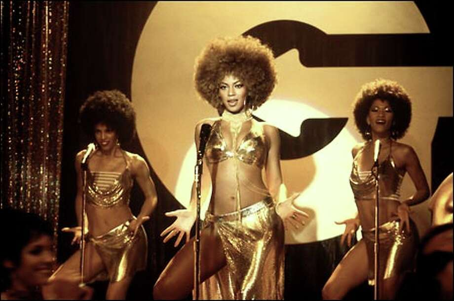cdced4fe112 Knowles  role in  Goldmember  proves she doesn t take her destiny ...