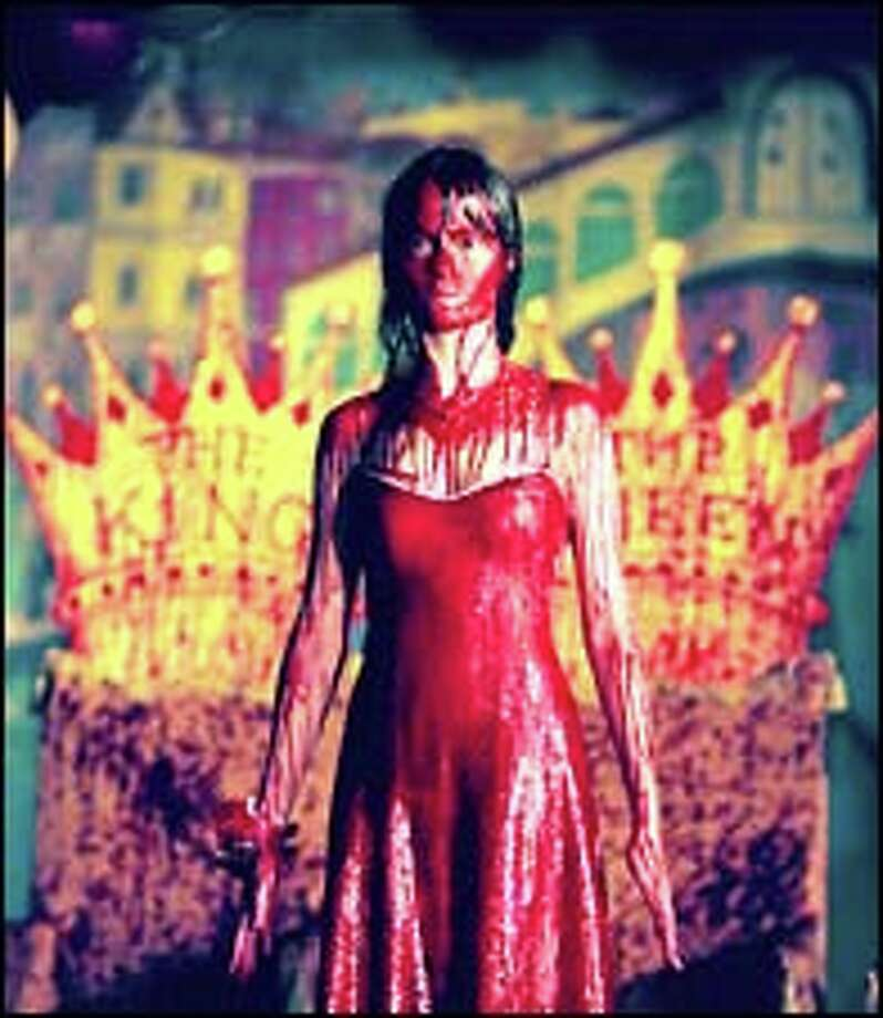 "A made for TV version of ""Carrie,"" of the same name, was produced in 2002, but went no further as plans for the TV series to follow never manifested."
