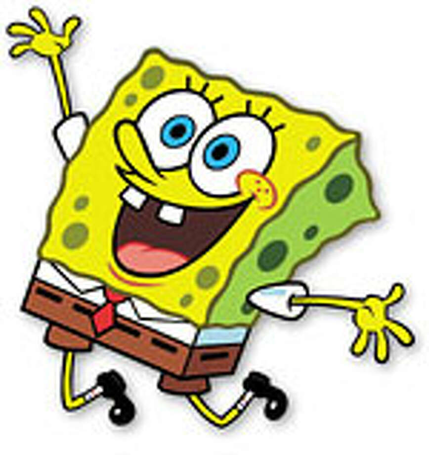 His swelling popularity means SpongeBob will be making the leap to the big screen.