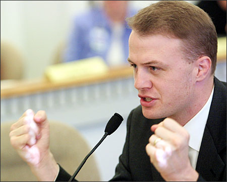Statewide Republican group opposes Tim Eyman's I-976