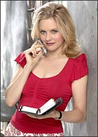 "Alicia Silverstone headlines ""Miss Match."""