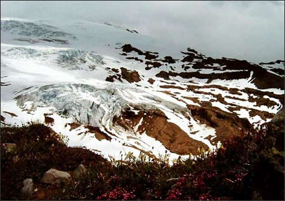 Mount Baker National Recreation Area Photo: Karen Sykes/Special To The Post-Intelligencer