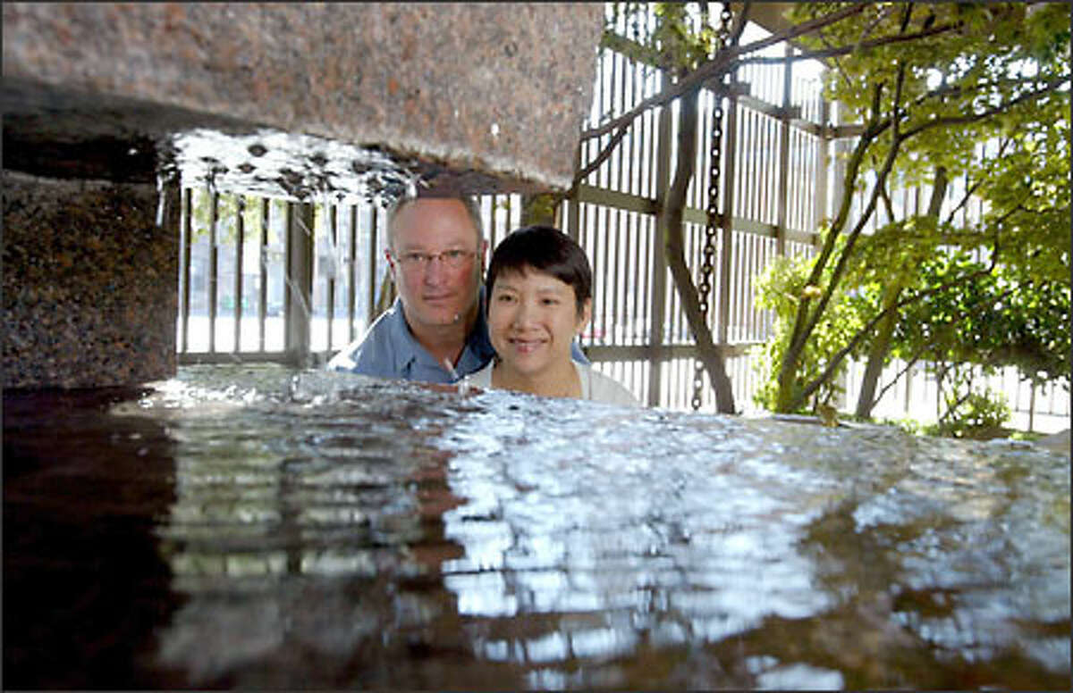 Seattle residents Scott Mantz and his girlfriend, Yen Ngo, recently completed their fourth water project in the Da Lat area of Vietnam,, helping close to 2,000 people.