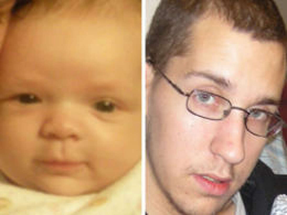 Travis James Mullis, 24, could get the death penalty for the death of 3-month-old Alijah.