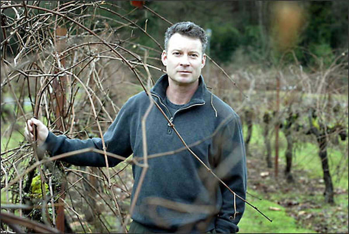 """Washington's Timothy Egan has had an illustrious career as a roaming reporter for The New York Times. His """"The Winemaker's Daughter"""" is a rollicking page-turner."""