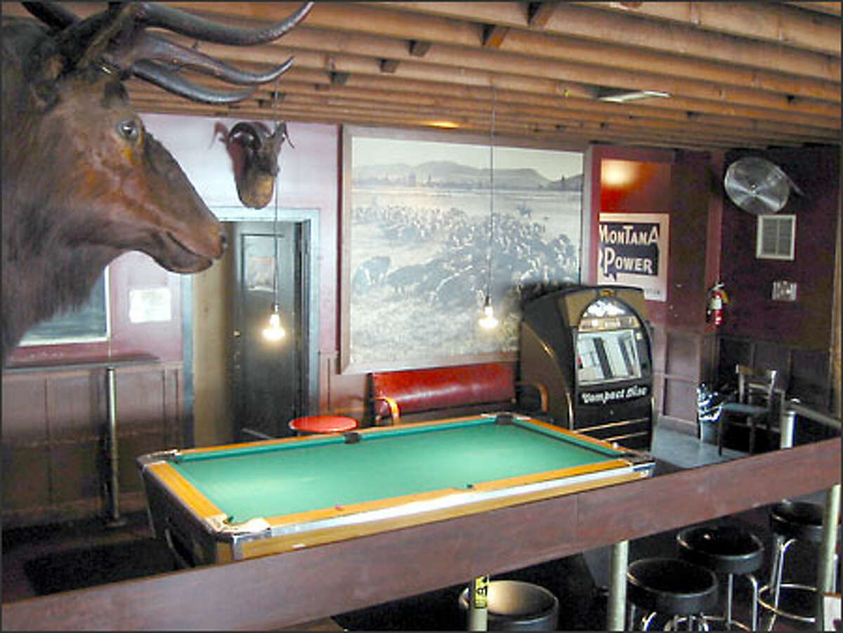 Ten years ago, Derschang opened her first night spot, the rustic Linda's Tavern on Capitol Hill.