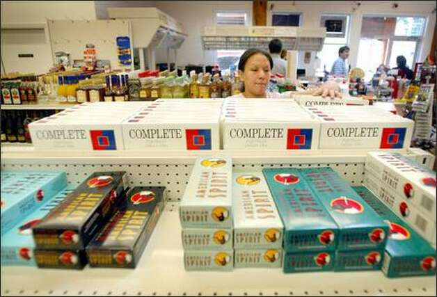 duty free cigarettes price Vogue