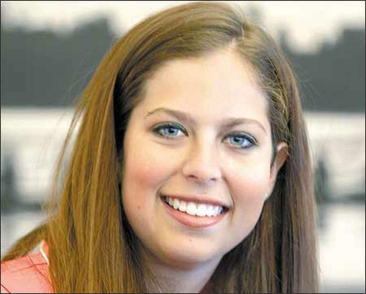 UW crew member Dana Ryan was diagnosed with Crohn's disease in July.