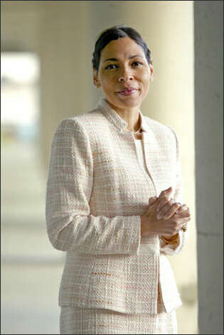 Caprice Hollins, Seattle public schools' new director of equity and race ...