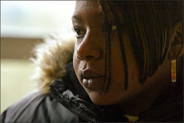 Through Powerful Voices, Nickole got involved with a peer education program ...