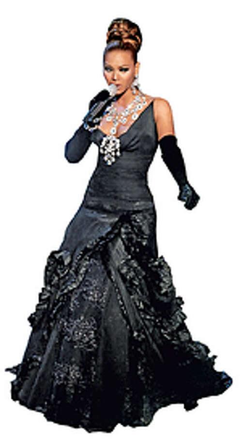 Beyonce Photo: AP