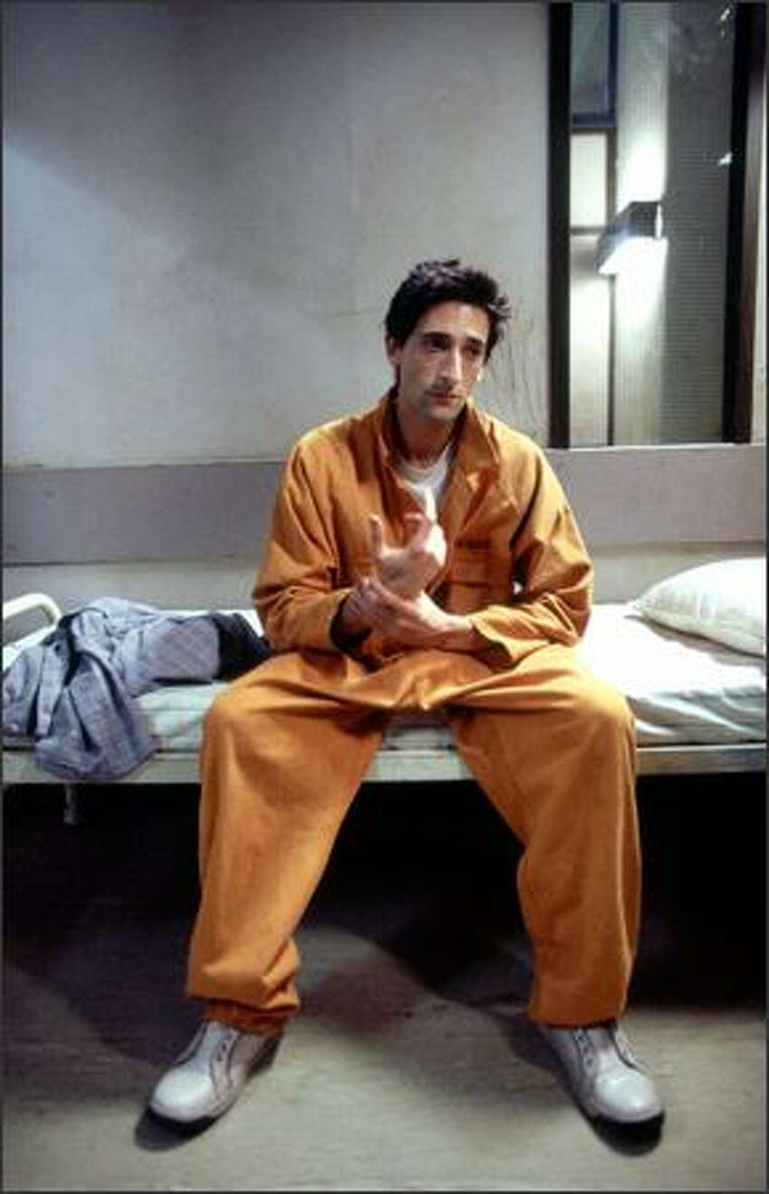 Adrien Brody stars as Jack Starks, a U.S. Marine sergeant serving in the Persian Gulf War who receives a near-fatal gunshot wound to the head in 1991. Although he recovers, the incident leaves him with shock-related amnesia. After his release, with nowhere to go, Starks, who has no relatives, returns to his native Vermont.
