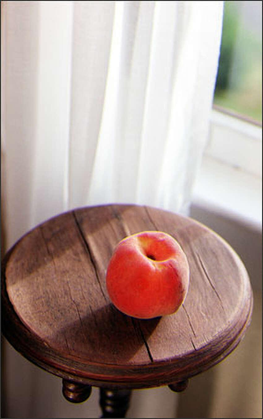 The perfect peach?