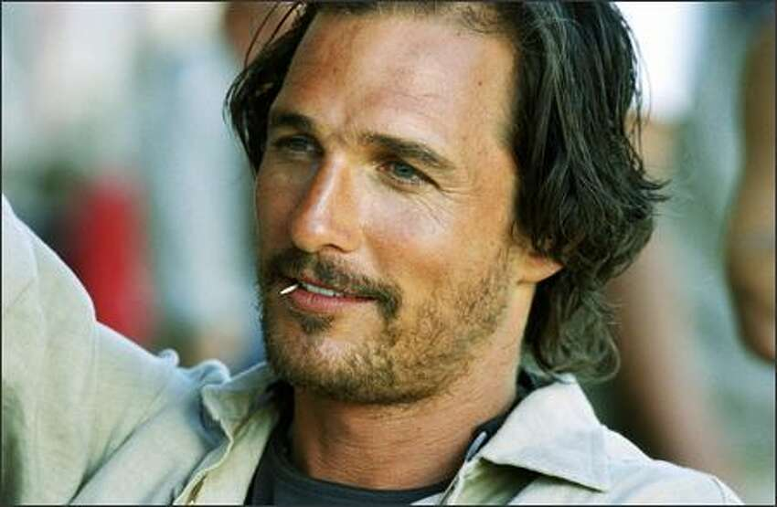 Matthew McConaughey stars as master explorer Dirk Pitt, who takes on the adventure of his life as he embarks on a treasure hunt in