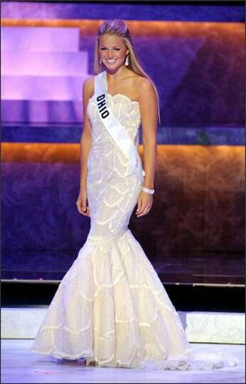 Miss universe l p lllp 5 of 18 allie laforce miss ohio teen usa 2005