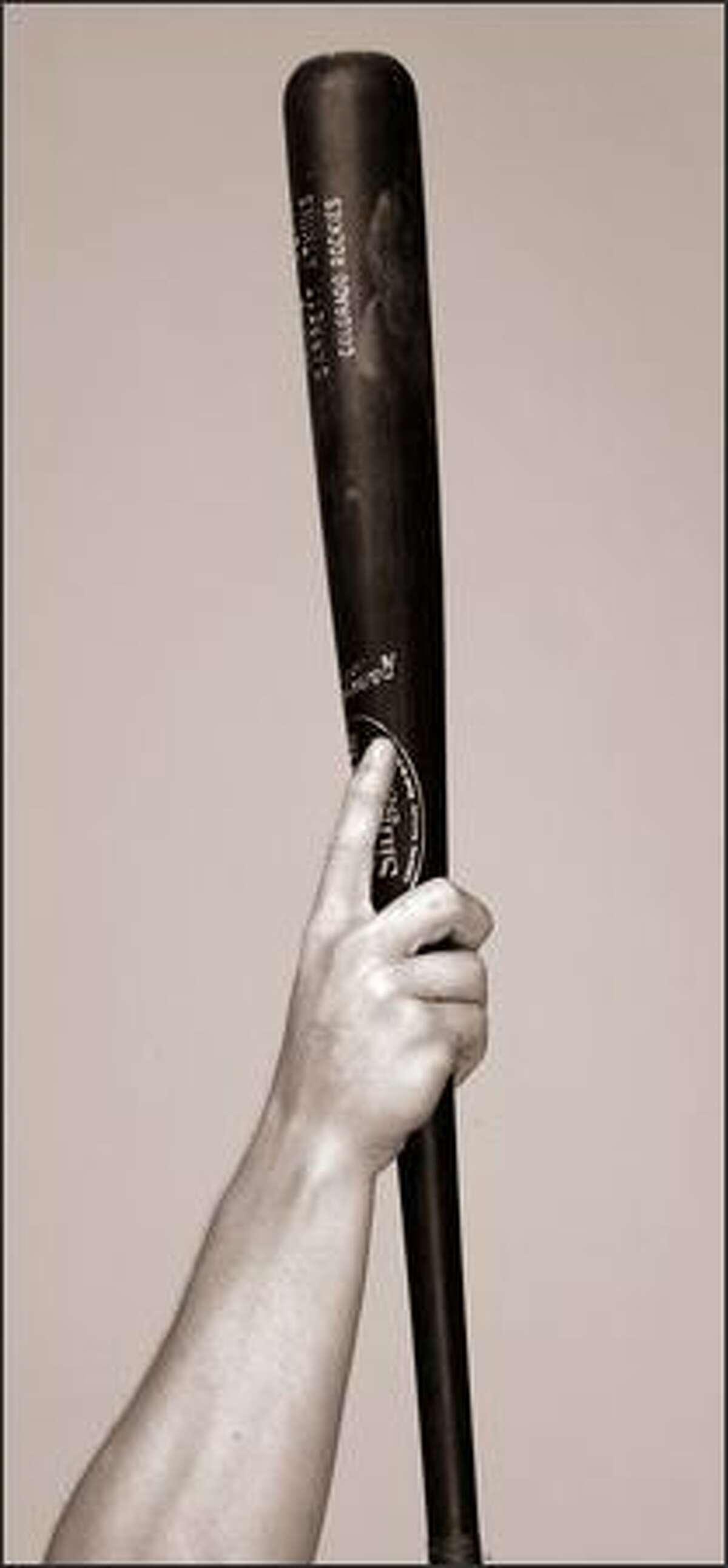 Travis Snider, baseball MVP.