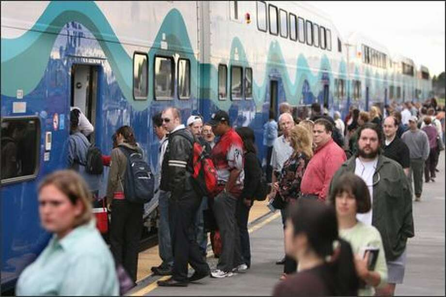 Sound Transit to offer cheap fares for low-income riders