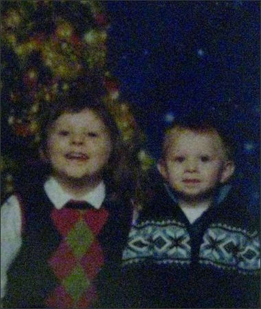 Olivia and Nathan Anderson, ages 6 and 3, were among the six victims whose bodies were found Wednesday, Dec. 24, 2007. Their parents, Scott and Erica Anderson, were also killed, as were Scott Anderson's parents. Scott's sister, Michele, and her then-boyfriend, Joseph McEnroe, will not face the death penalty for the killings, a King County Superior Court judge ruled on Jan. 31, 2013.