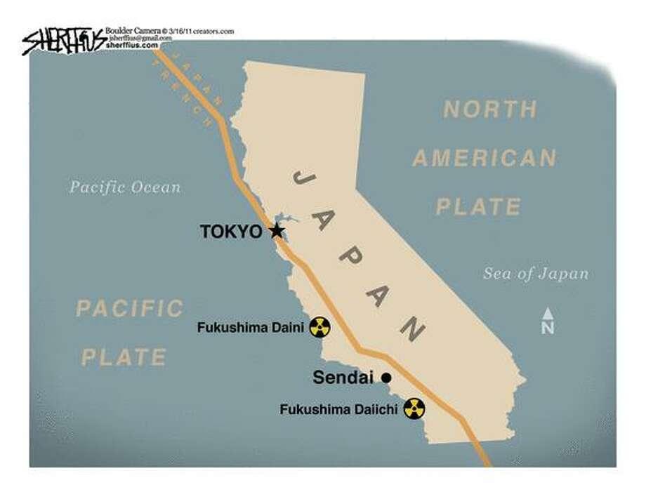 Japan-ifornia