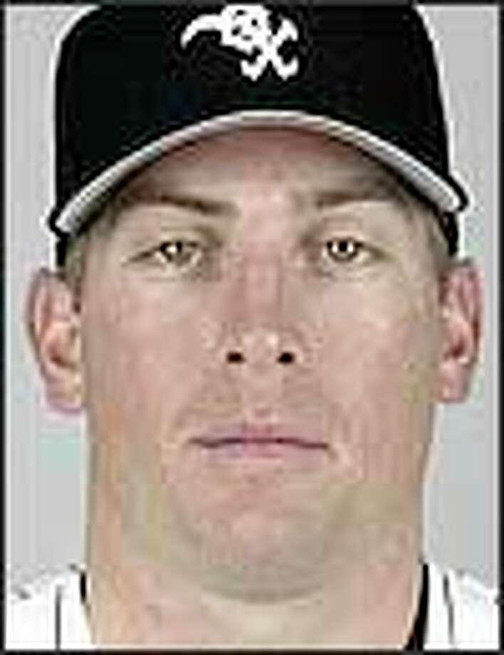 Borchard / 2005 MLB Photos