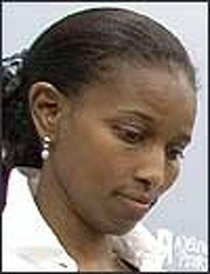 Hirsi Ali / 2006 Getty Images