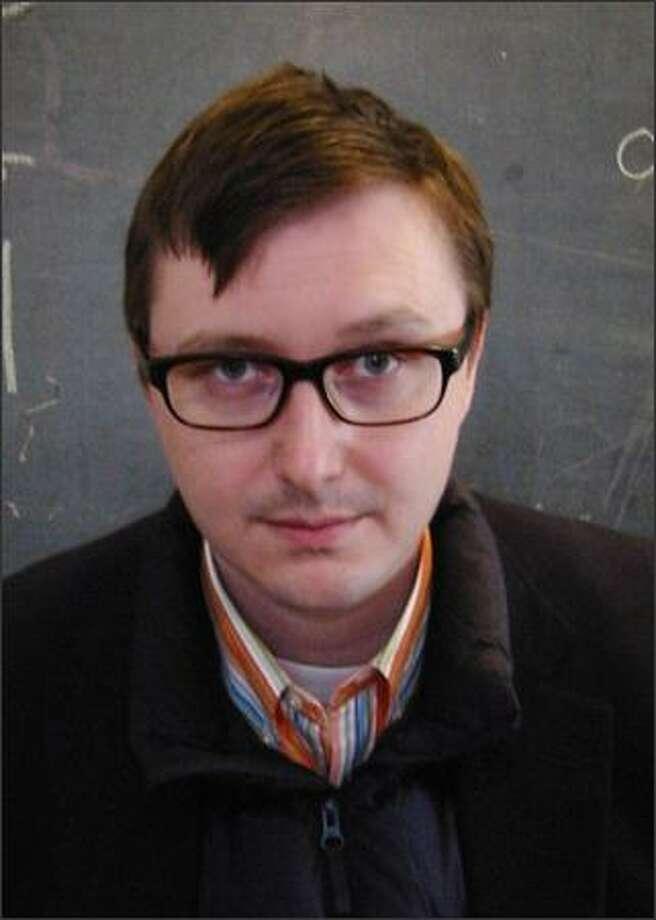 Hodgman Photo: /