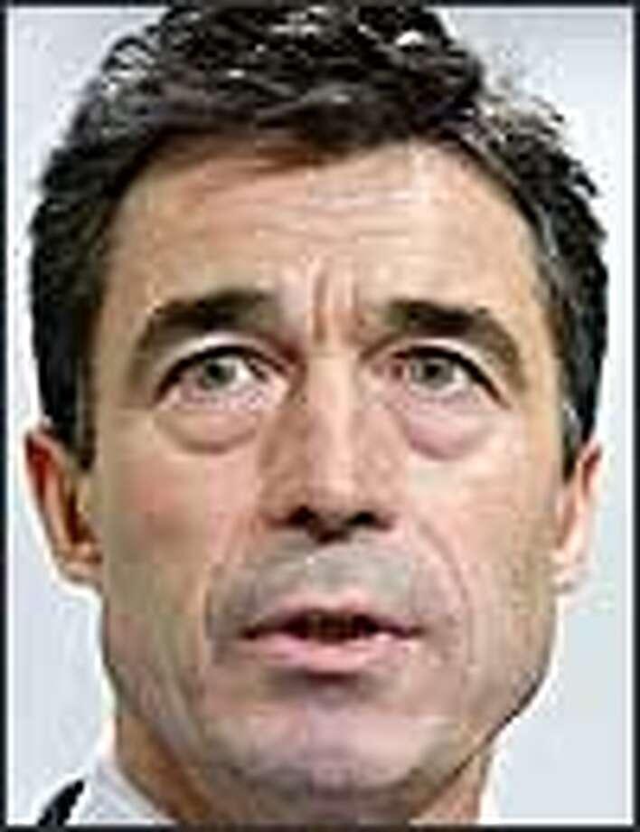 Rasmussen / 2006 AFP