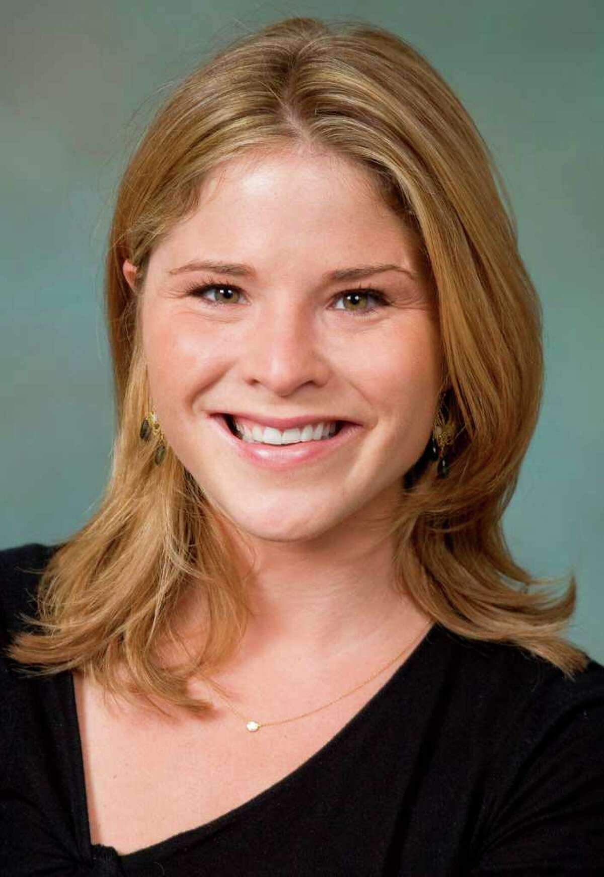 """Jenna Bush Hager, daughter of former President George W. Bush and former First Lady Laura Bush, will be the keynote speaker at the Women of Vision Fairfield County 10-year anniversary celebration April 1 at Burning Tree Country Club. Hager, a correspondent to NBC's """"Today"""" and the author of """"Ana's Story: A Journey of Hope,"""" will present the keynote address, """"Making a Difference: How the Power of Compassion Changes Lives."""""""