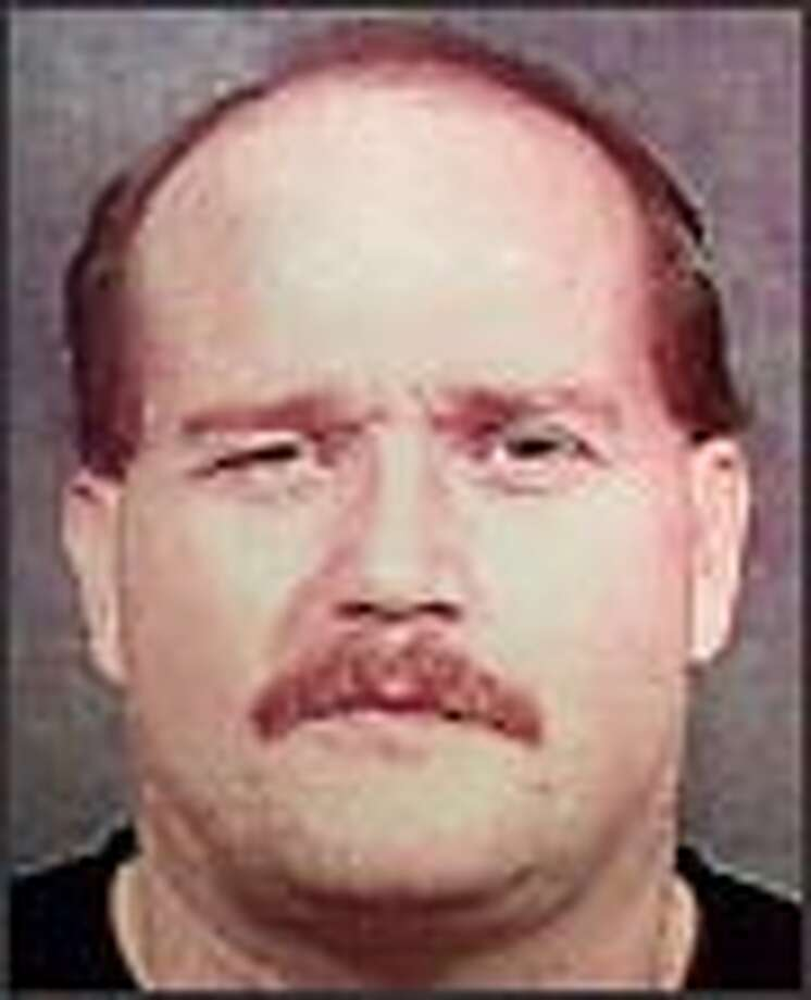 Buford Furrow Jr. is serving life in prison for the shooting spree. / LAPD