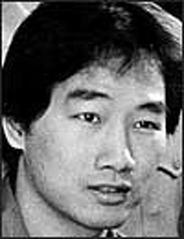 Tony Ng in 1984